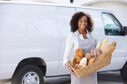 Deviens boulanger avec le CEFA provincial du Centre