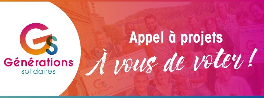 Générations Solidaires à l'IPES Hurez : votre vote compte !