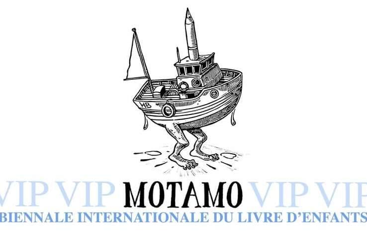 En bateau avec Motamo