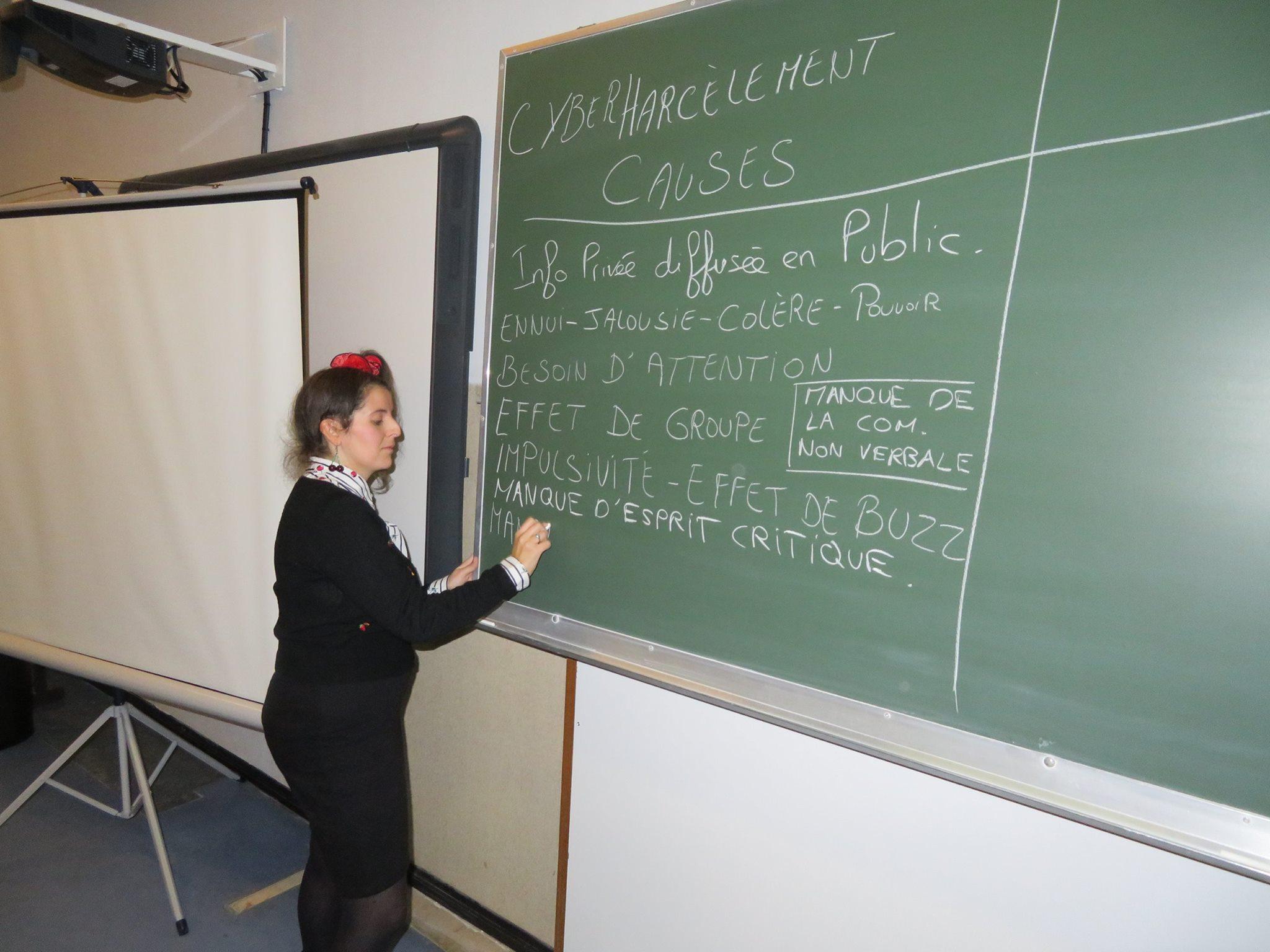 Enseigner, un CAPP à franchir