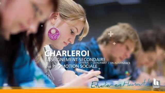 L'offre d'enseignement provincial carolo