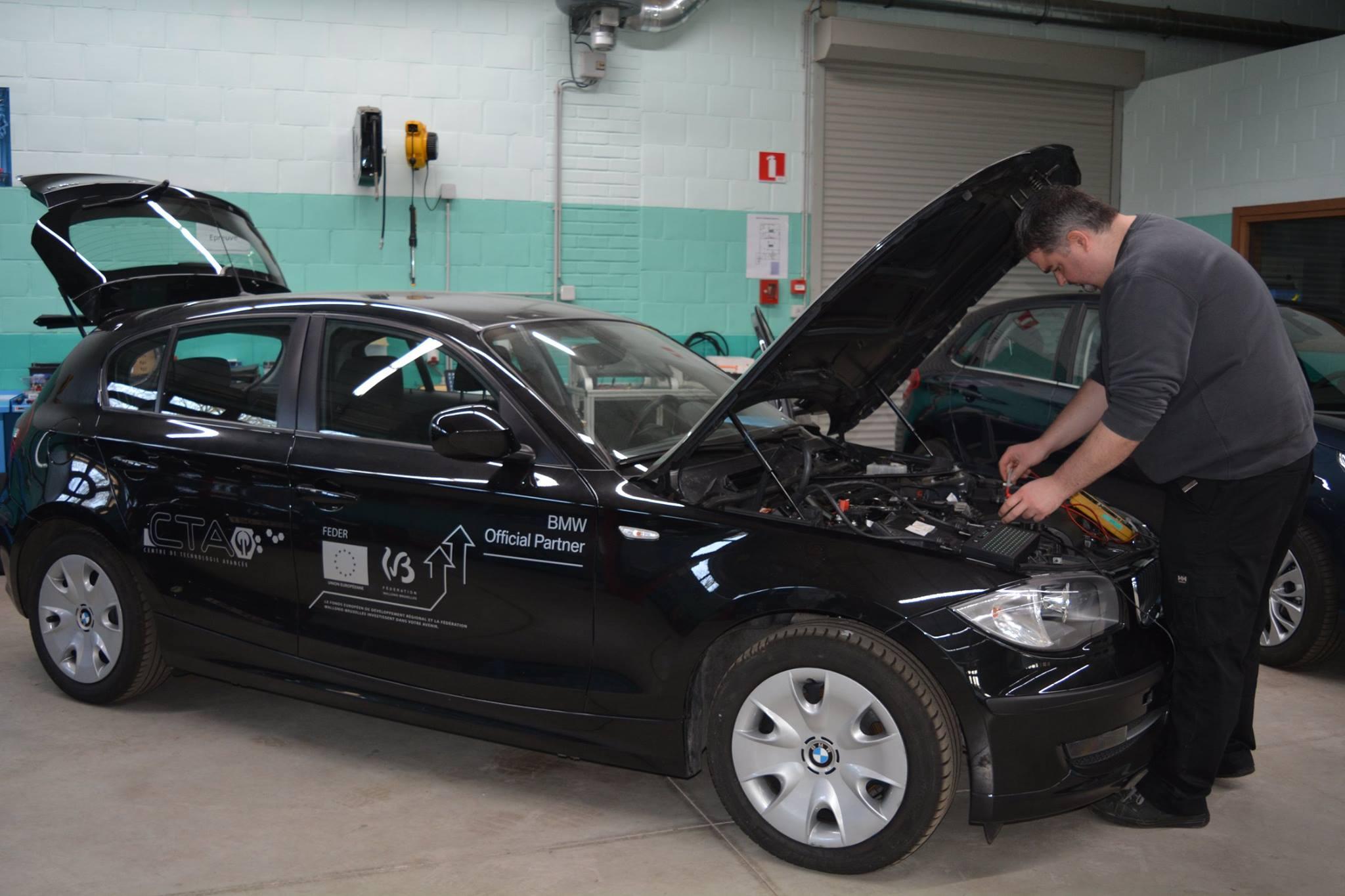 DiDACTICAR : pour une meilleure formation automobile