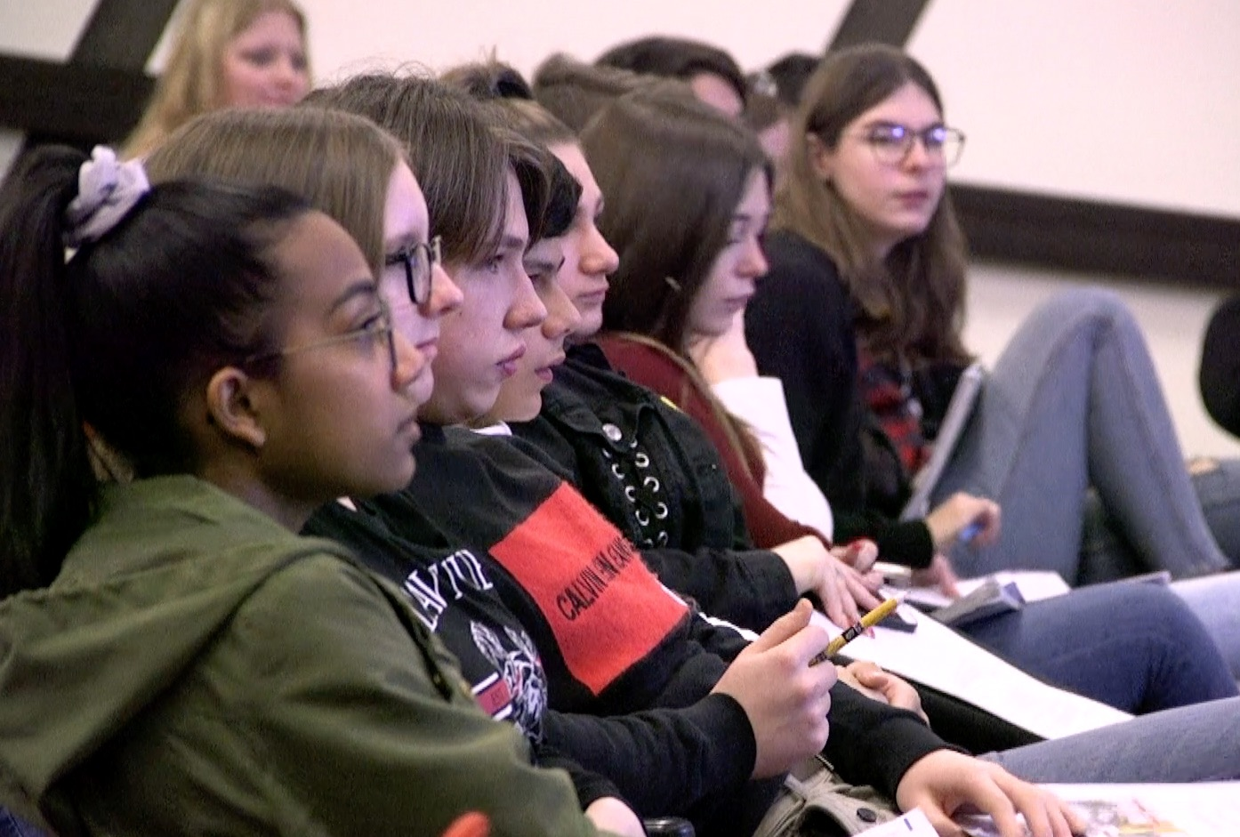 Education aux médias au Nursing Mons