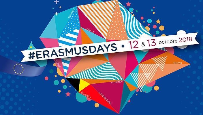 #ErsamusDays