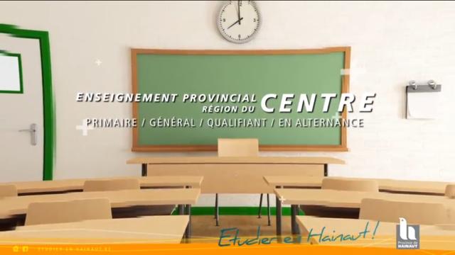L'offre d'enseignement dans la région du Centre