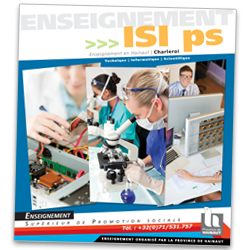 isips flyer