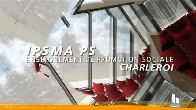 IPSMa PS : toute notre offre de formations