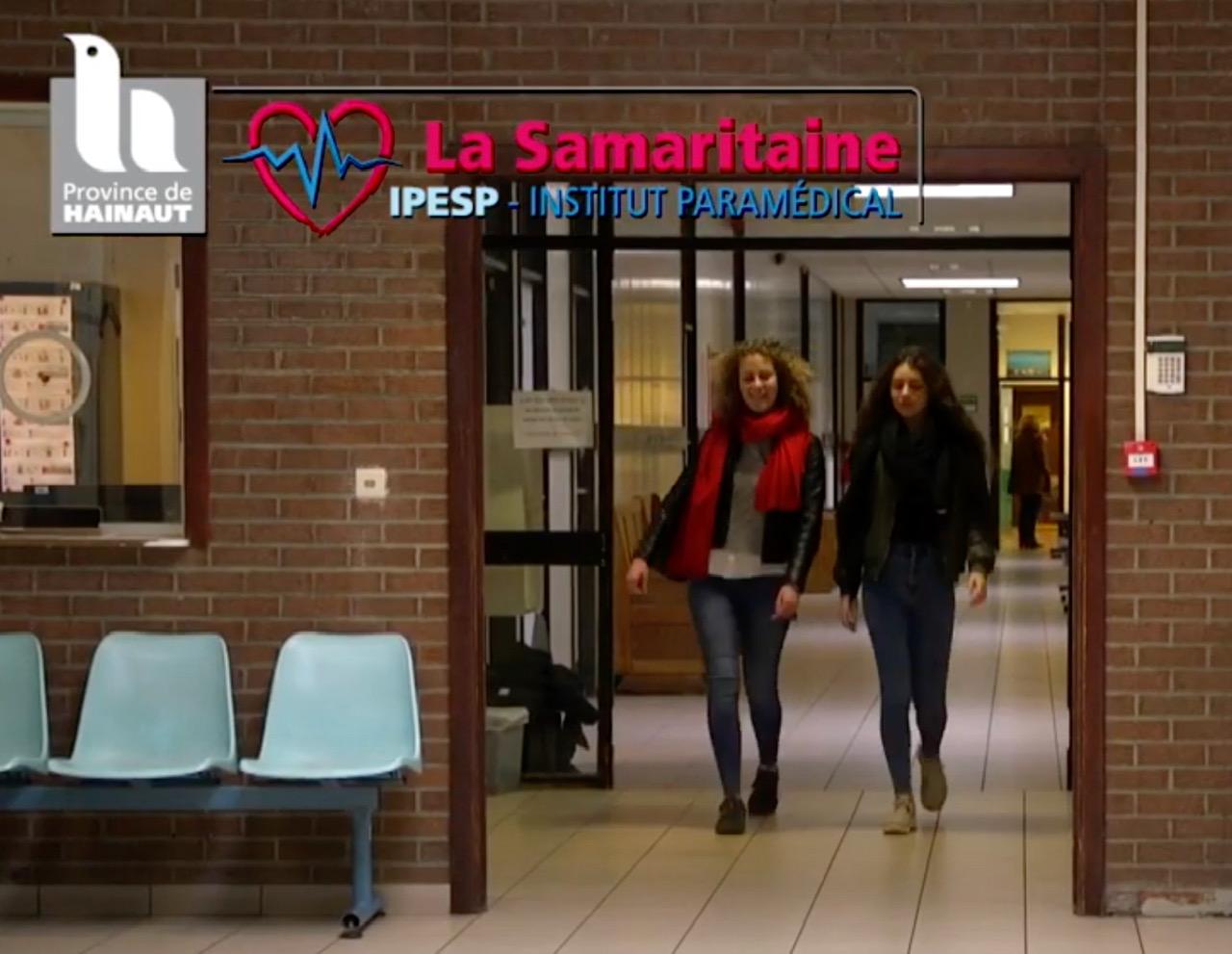 Visite virtuelle de notre école
