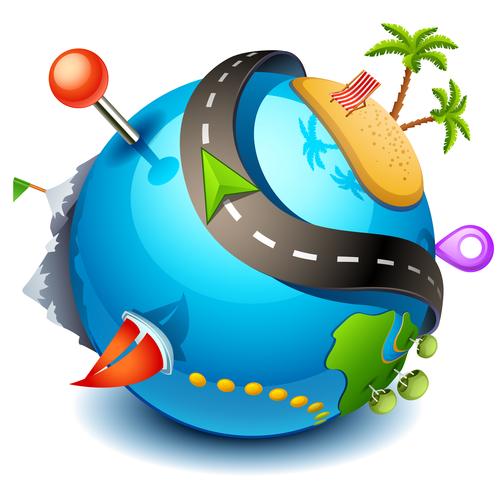 Un tour du monde en marchant ou en courant : l'IESPP Tournai va relever le défi !