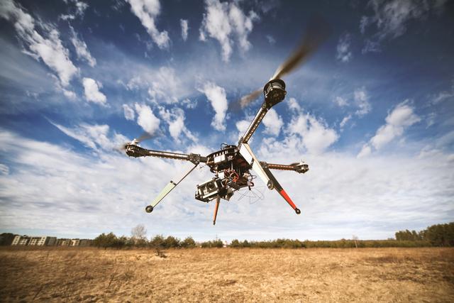Télépilotage d'un aéronef/drone