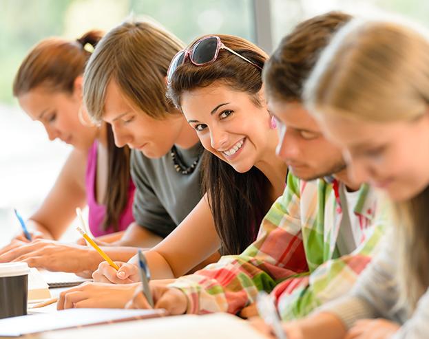 Découvrez l'enseignement provincial de Mons-Borinage