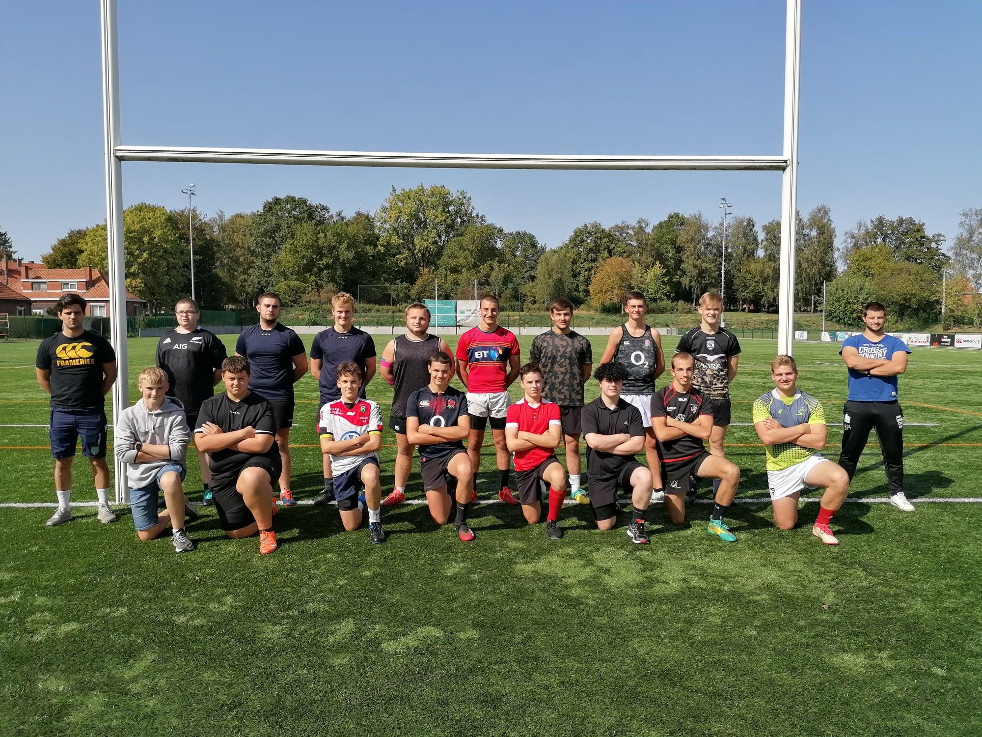 Le Rugby de l'APJA