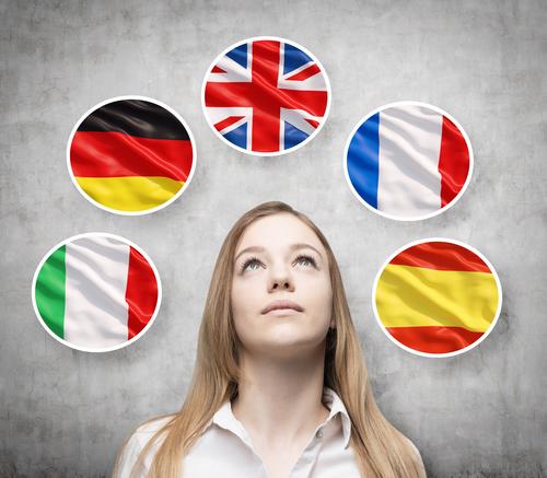 Testez votre niveau en langues