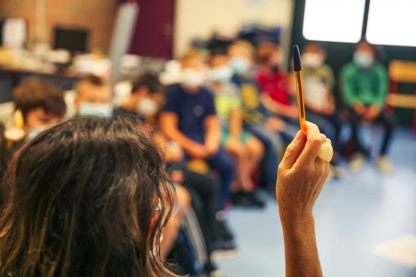 L'enseignement provincial étoffe son offre