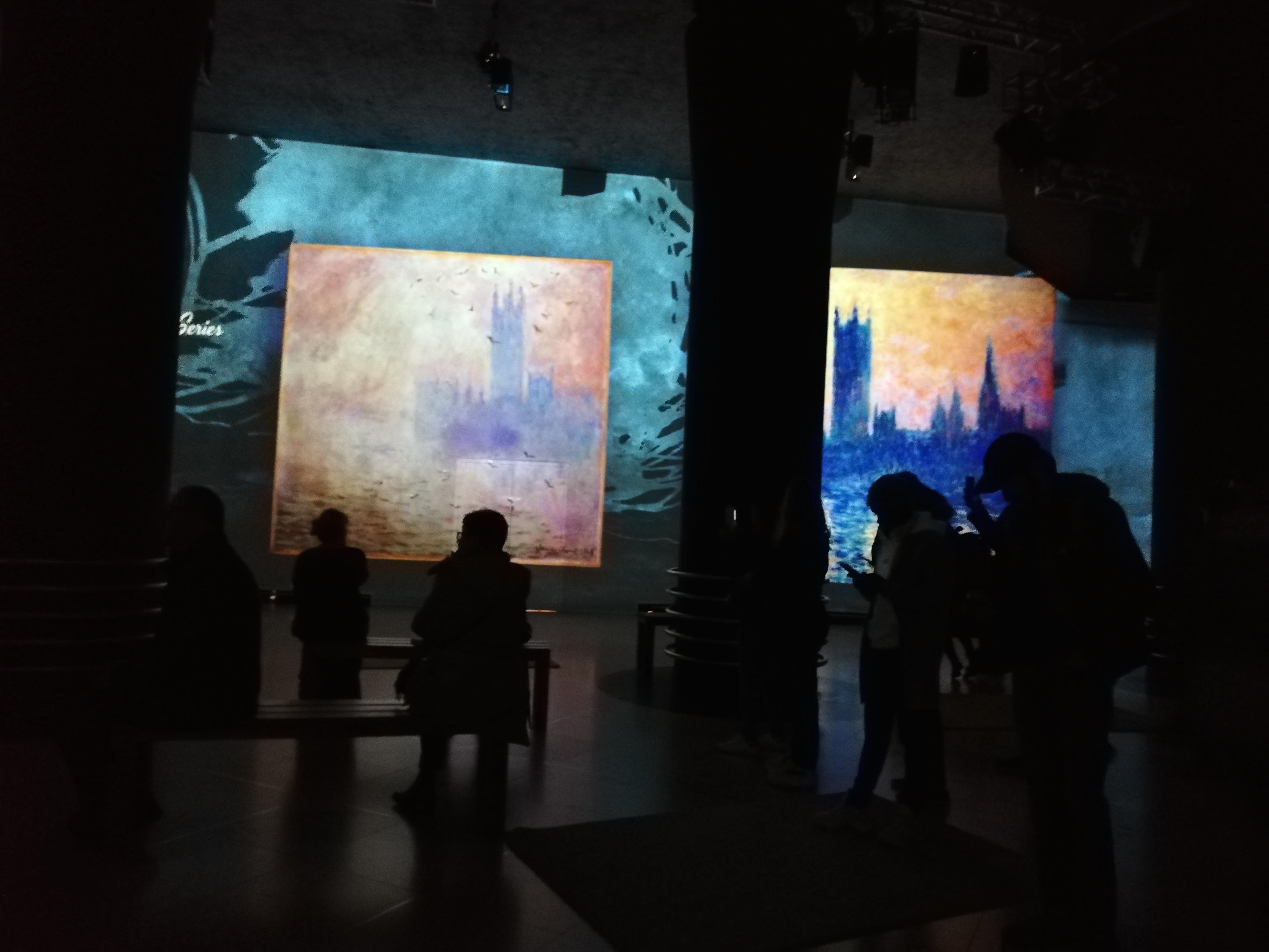 Une expérience immersive pour les futurs infographistes !