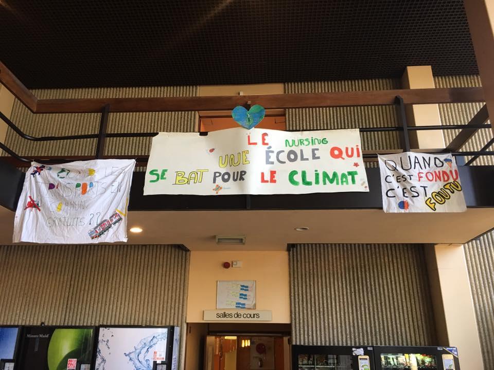 « Quelles politiques face au défi climatique? »