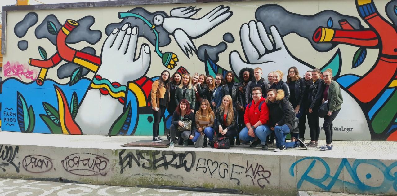 Excursions à Bruxelles
