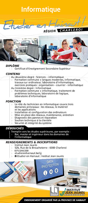 flyers informatique 2 o000k