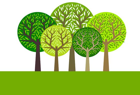 L'Institut Jean Jaurès plante une forêt urbaine