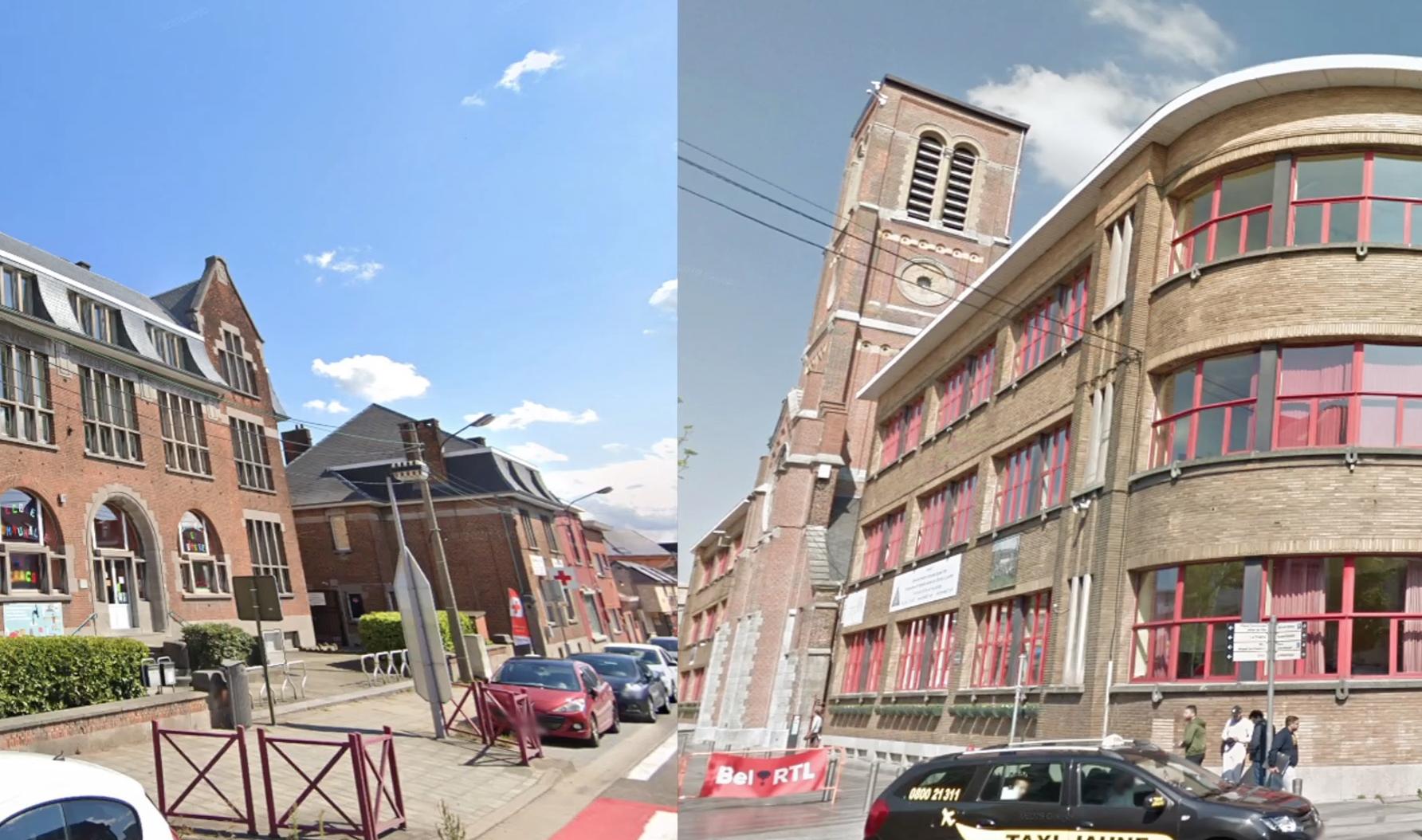 Notre établissement rejoint la Province de Hainaut