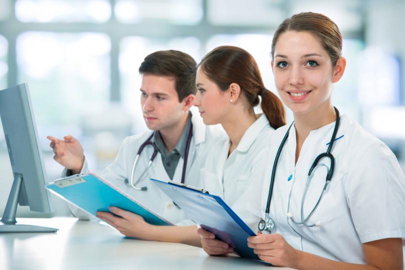 Devenez infirmier hospitalier - IPNC La Louvière