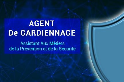 Agent de Gardiennage