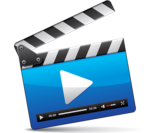 Venez découvrir nos diverses vidéos ...