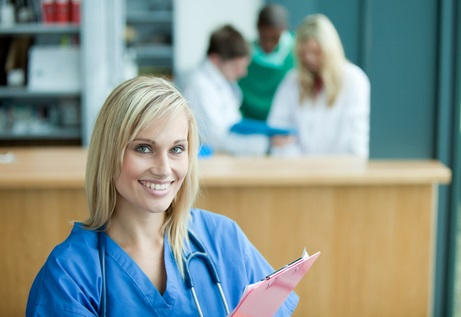 Bachelier de spécialisation : cadre de santé