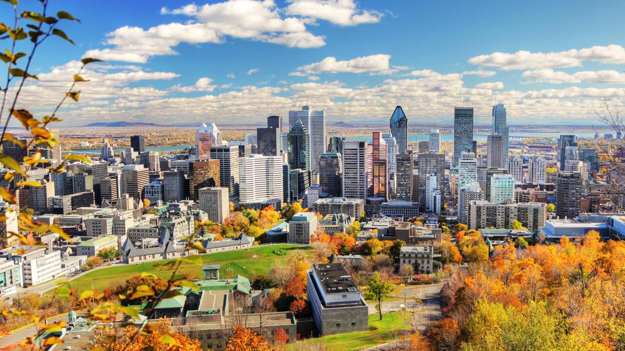 L'IPSMa PS en colloque à Montréal