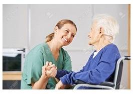 Bachelier infirmier responsable de soins généraux
