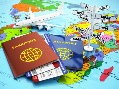 Faites décoller votre carrière, devenez Bachelier en Tourisme