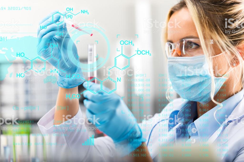 Bachelier en Chimie - Orientation Biochimie / Master en sciences de l'ingénieur industriel - Orientation Chimie