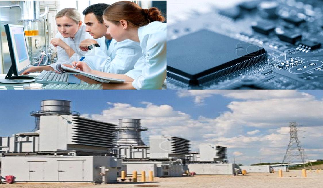 Masters en Sciences de l'Ingénieur Industriel : UNIQUE en Hainaut (Cours du soir)