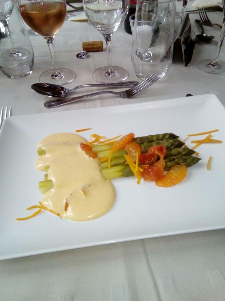 Menus Restaurant Didactique