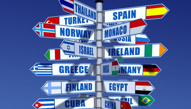 2018-2020: Nos élèves partiront en Espagne et en Corse avec Erasmus+ !