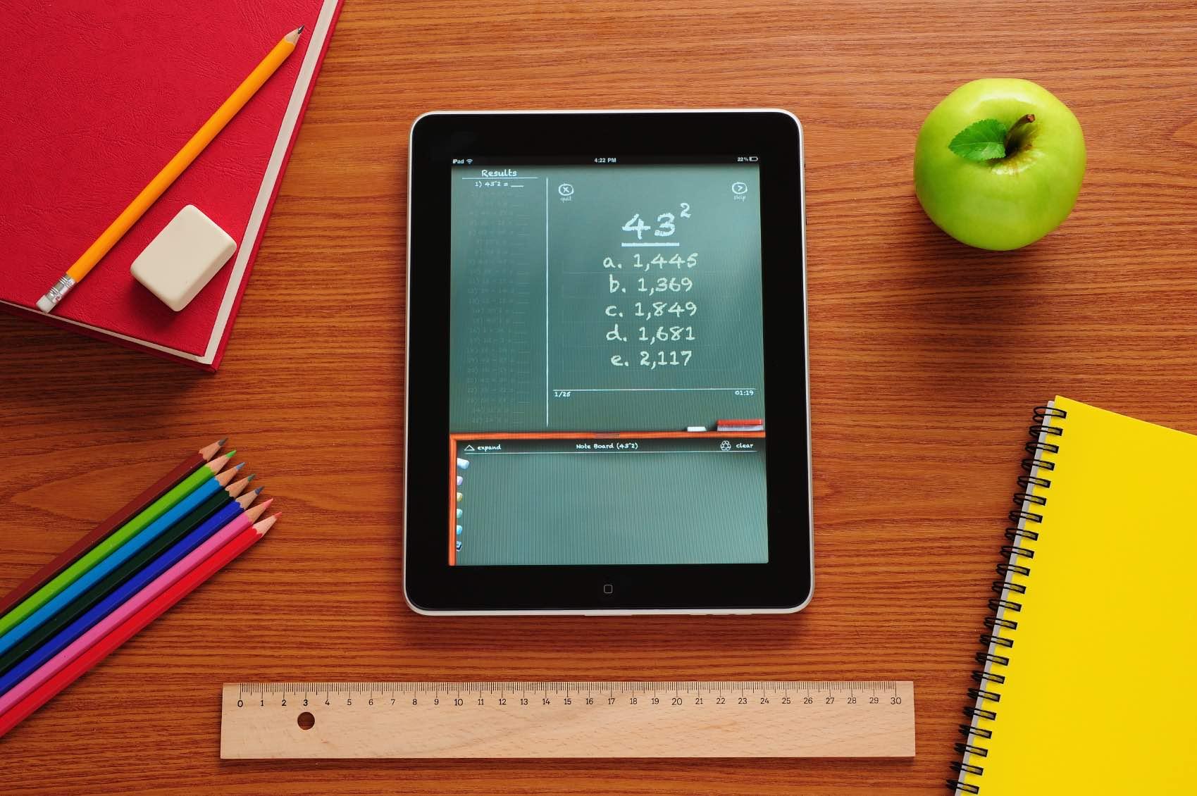 Smartschool, pour une école à la page